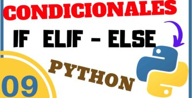Condicionales en Python