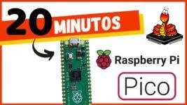 Raspberry Pi Pico Python SDK