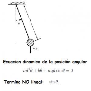 Descripci贸n Matem谩tica Sistemas Lineales