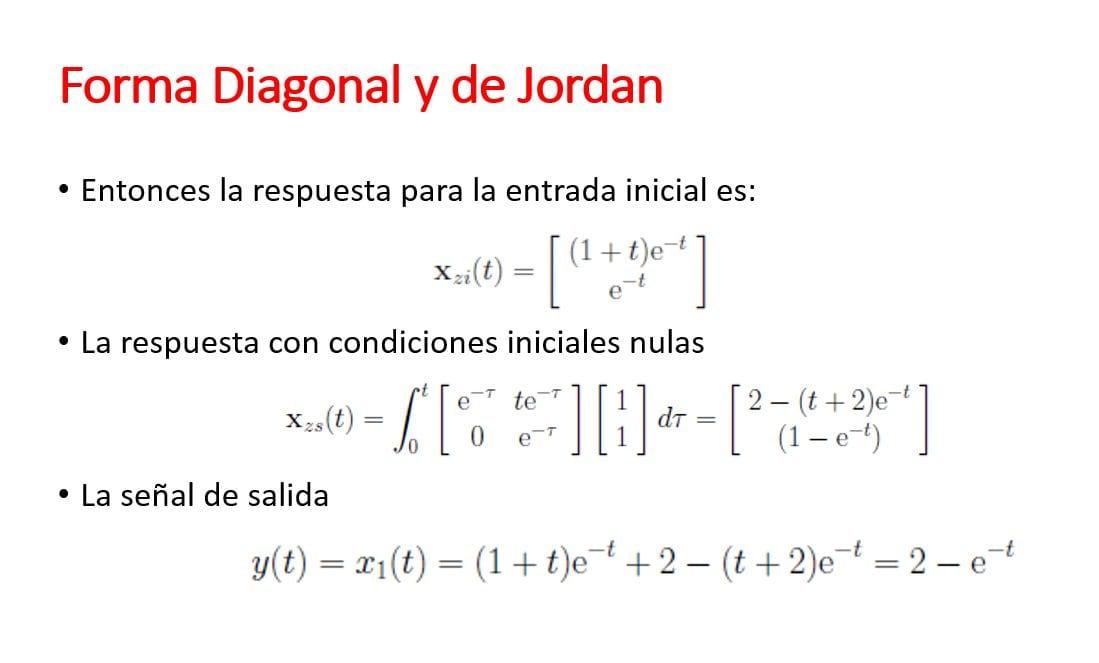 Matriz de Jordan 3
