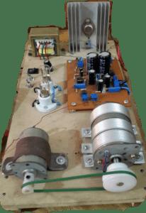 Motor-Generador