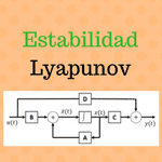 7.3 Estabilidad por Lyapunov sistemas dinámicos lineales
