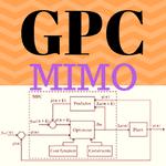 Control Predictivo GPC MIMO