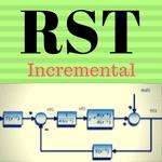 Control RST Incremental por Asignación de Polos