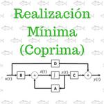 Realización Mínima