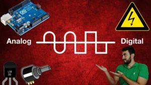 ADC Arduino