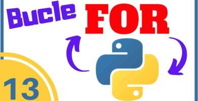 Ciclo For en Python