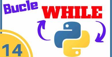 Ciclo WHILE en Python