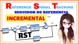Control RST Incremental