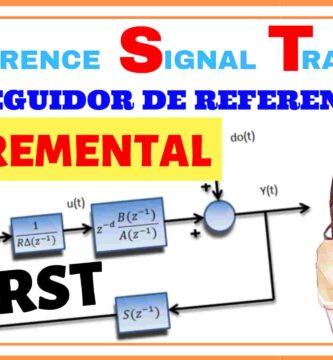Control RST Incremental