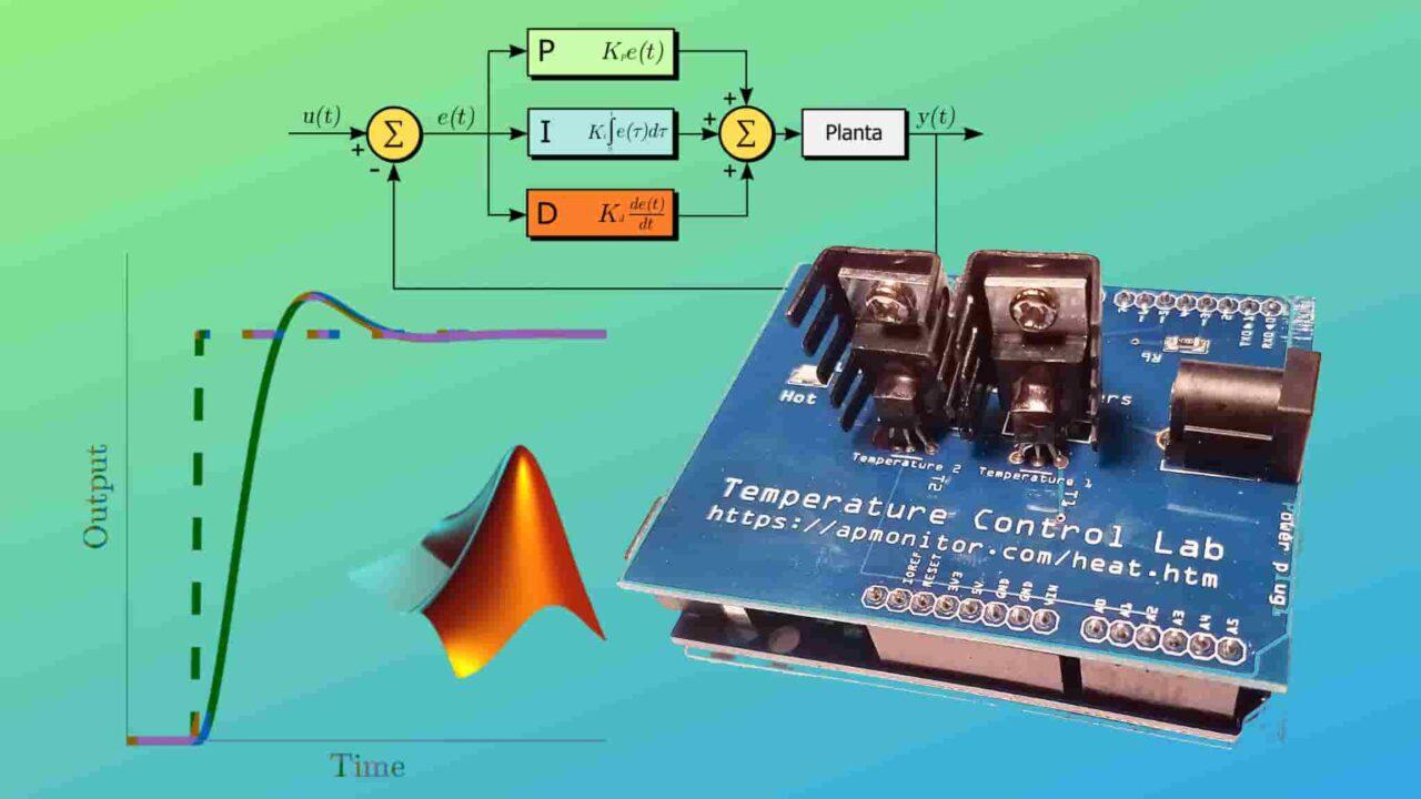 Curso de Control en Arduino