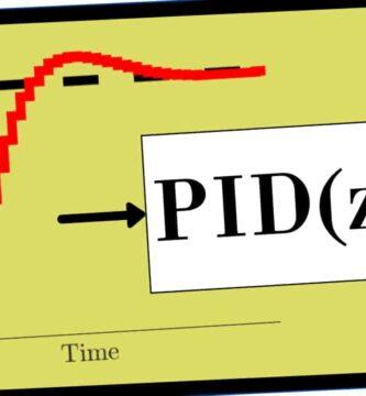 Controlador PID Discreto