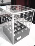 Cubo de Leds 5x5x5 con PIC