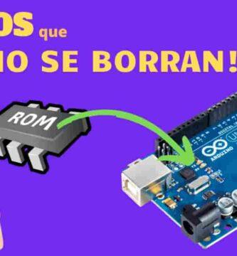 EEPROM Arduino