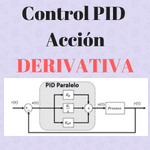 Control Derivativo PID