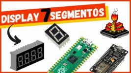 Display 7 Segmentos MicroPython