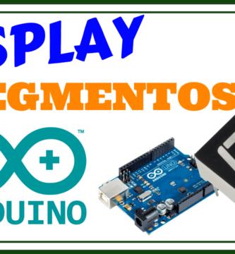 Display de 7 Segmentos Arduino