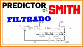 Filtered Smith Predictor