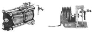 Sensor de Presión Fuelle