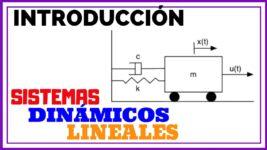 Introducción sistemas LTI