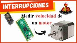 Interrupciones MicroPython