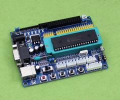 Minima 16F877A