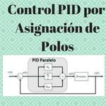 Control PID Por Asignación de Polos