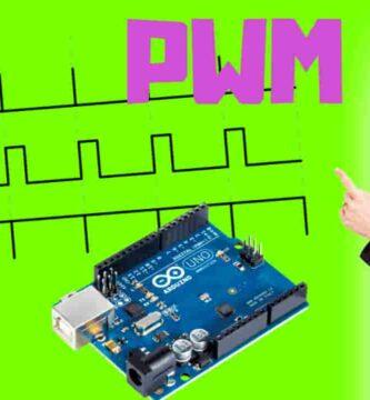 PWM Arduino