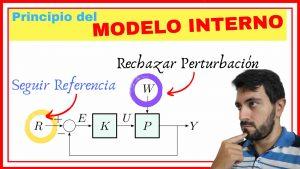 Principio de Modelo Interno