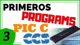 programar PIC C Compiler