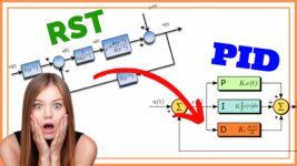 Control PID via RST