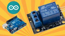 Relevador Arduino