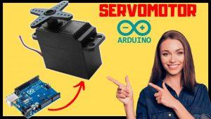 SERVOMOTOR Arduino