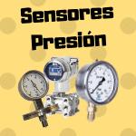 Sensor of Pressure