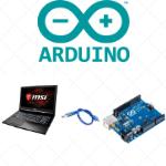 Como usar monitor serial arduino?