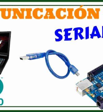 Comunicación Serial con Arduino