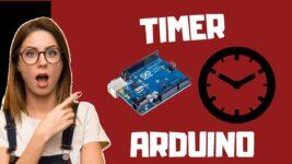 Timer con Arduino
