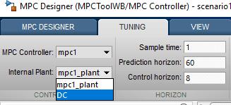 MPC Toolbox