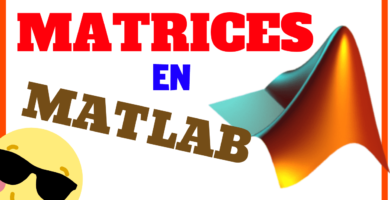 Matrices en Matlab